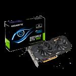 Gigabyte Nvidia GeForce GTX960 WF2 OC 2GB – Gráfica