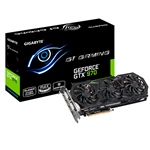 Gigabyte Nvidia GeForce GTX970 G1 Gaming OC 4GB – Gráfica