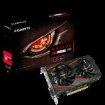 Gigabyte AMD Radeon RX 460 WF2 OC 2GB – Gráfica