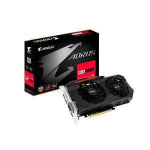 Gigabyte AMD Aorus RX570 4GB – Gráfica