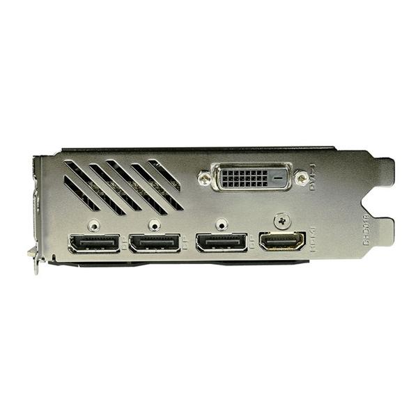 Gigabyte AMD RX580 Gaming 4GB – Gráfica