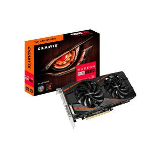 Gigabyte AMD RX580 Gaming 8GB – Gráfica