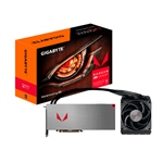 Gigabyte AMD Radeon RX VEGA 64 8GB Water Cooling – Gráfica