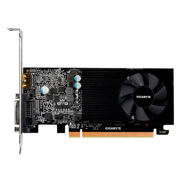 Gigabyte Nvidia GeForce GT 1030 2GB – Gráfica