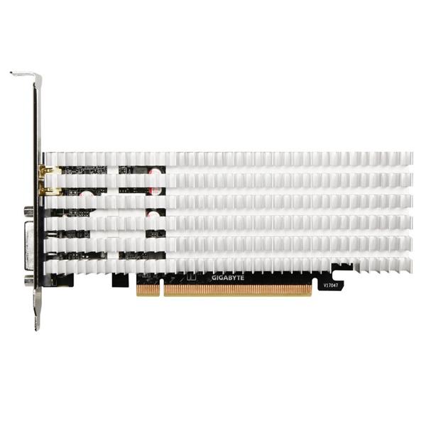 Gigabyte Nvidia GeForce GT 1030 2GB Silent –  Gráfica