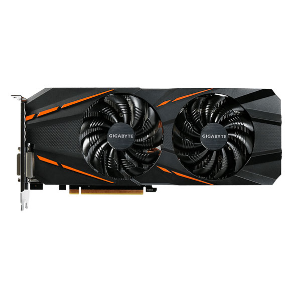 Gigabyte Nvidia GeForce GTX1060 G1 Gaming 6GB – Gráfica
