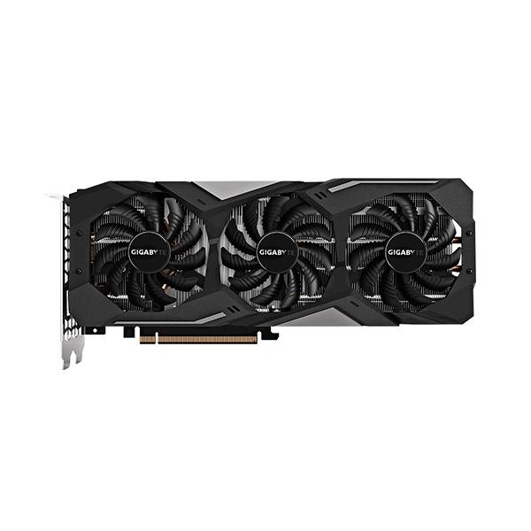 Gigabyte Nvidia GeForce RTX XXXX Gaming OC 8GB - Gráfica