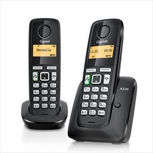 Gigaset A220 Duo – Teléfono