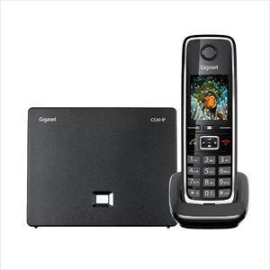 GIGASET C530IP Inalámbrico Ip y Analógico – Teléfono