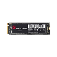 GOODRAM IRDM Ultimate M.2 PCIe NVMe 120GB + Adaptador