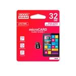 GOODRAM Micro SD 32GB M1A0 CL10 UHS-I - Memoria Flash
