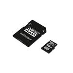 GOODRAM Micro SD 128GB M1AA CL10 UHS-I + adaptador - Memoria