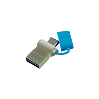 GOODRAM Pendrive 32GB ODD3 USB 3.0 Azul - Memoria