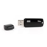 GOODRAM Pendrive 16GB UMM3 USB 3.0 Negra - Memoria