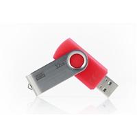 GOODRAM Pendrive 32GB UTS3 USB 3.0 Rojo - Memoria