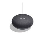Google Home Mini Altavoz inteligente Negro - Asistente