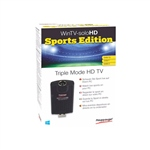 HAUPPAUGE WinTV Solo HD Sports Edition TDT - Sintonizador