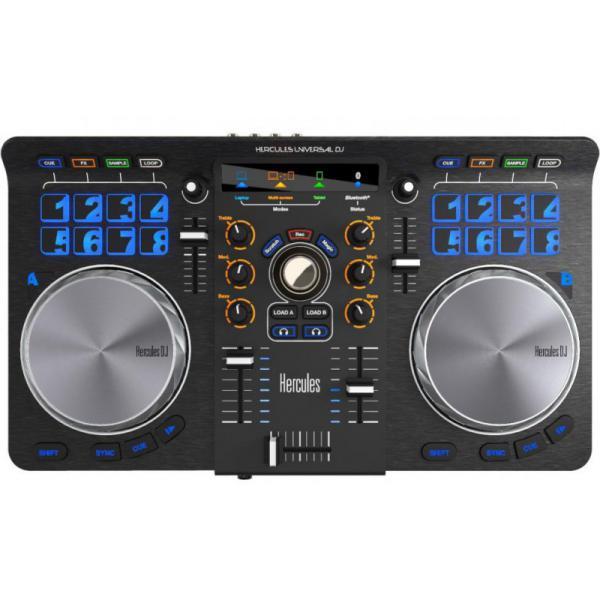 Hercules Universal DJ – DJ