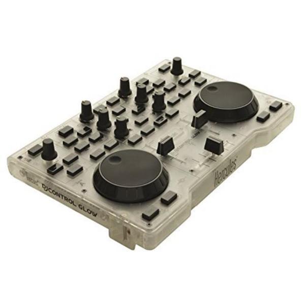 Hercules DJControl Glow – DJ