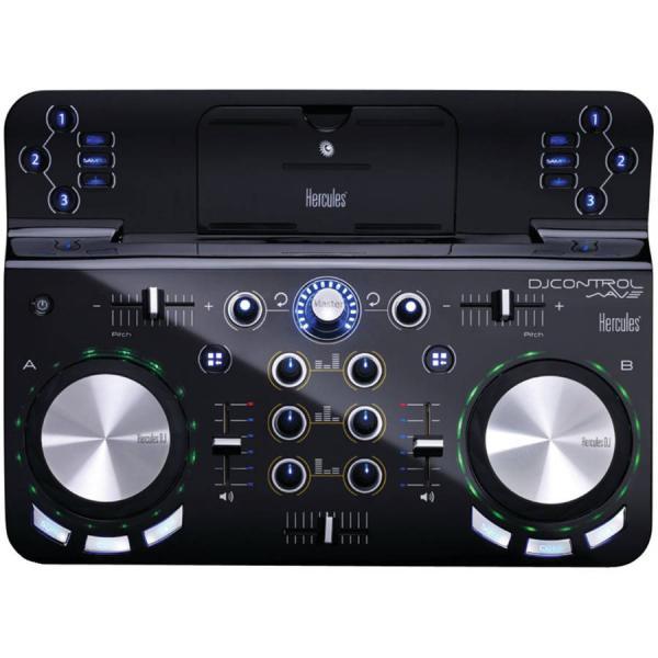 Hercules DjControlWaveM3 – DJ