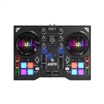 Hercules DJ Control Instinct P8 – DJ
