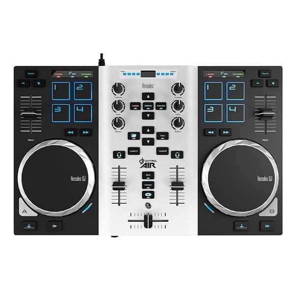 Hercules DJ Control AIR S Series – DJ