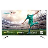 "Hisense 55A6500 55"" 4K HDR Smart TV 3 HDMI USB - TV"