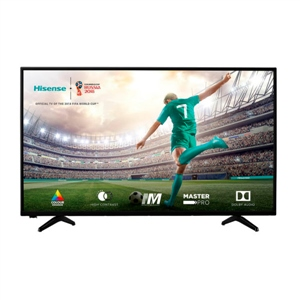 HISENSE H32A5600 32 HD Ready Wifi Smart TV -  TV