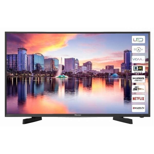 HISENSE H32M2600 32″ HD Ready WIFI HDMI – SMART TV