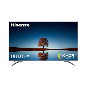 "HISENSE H43N6500 43"" 4K Smart TV HDMI WIFI – TV"