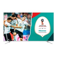 "Hisense H75N5800 75"" 4K Smart TV WIFI - TV"