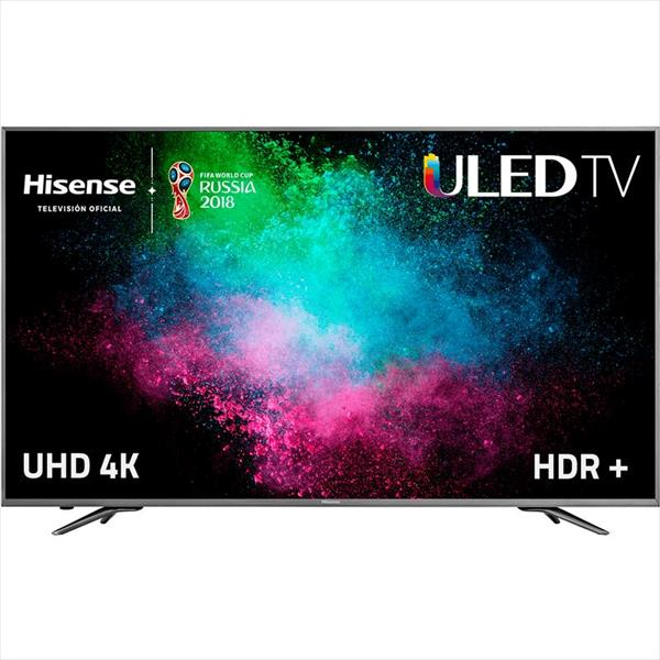 Hisense H75N6800 75″ 4K Smart TV 3HDMI 2USB WIFI – TV