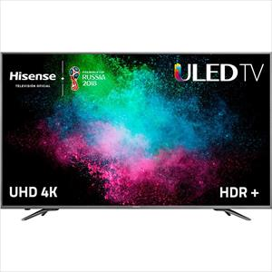 Hisense H75N6800 75″ 4K Smart TV 3HDMI 2USB WIFI – TV