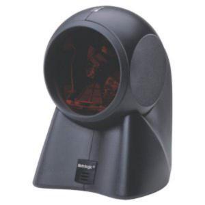 Honeywell 7120 Orbit USB negro- Lector de codigo de barras