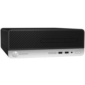HP ProDesk 400 G4 SFF I5 7500 4GB 500GB W10 Pro – Equipo