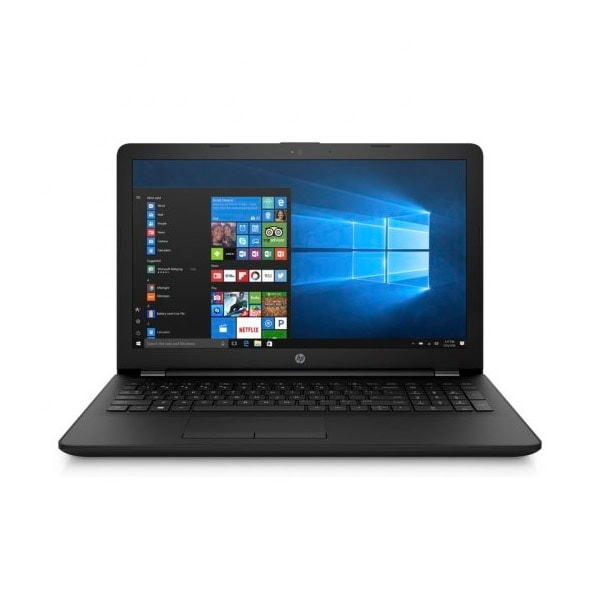 HP 15-BS093NS N3060 8GB 500GB W10 - Portátil
