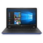 HP 15-BS142NS i5 8250 8GB 1TB R520 W10 Azul - Portátil