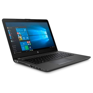 "HP 240 G6 i3 7020U 8GB 256GB SSD W10 14"" - Portátil"