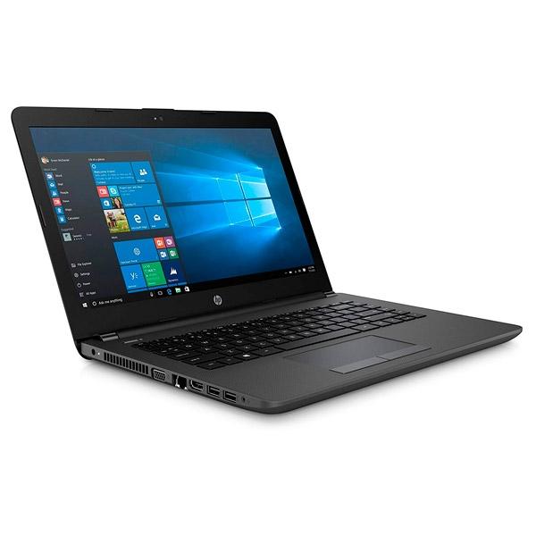 "HP 240 G6 i5 7200U 8GB 256GB SSD W10 14"" - Portátil"