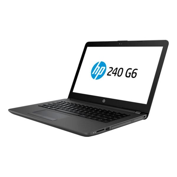 "HP 240 G6 i5 7200U 8GB 1TB W10 14"" - Portátil"
