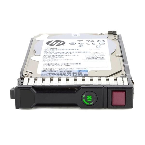 HPE Enterprise 2.5″ 600GB 10Krpm 12Gb/s – Disco Duro SAS