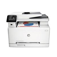 HP Color LaserJet Pro MFP M277n – Multifuncional Láser