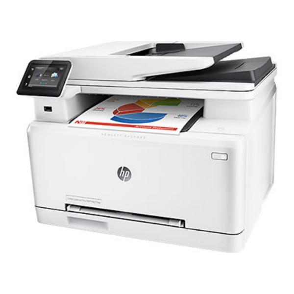 HP Color LaserJet Pro M277dw – Multifunción laser
