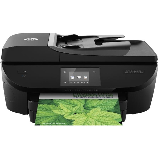 HP Officejet 5740 e-All-in-One Printer – Multifunción Láser