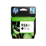 HP 934XL Negro 100 pag - Tinta