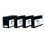 HP 932XL/933XL CoMBo Pack - Cartuchos de tinta y Tóners