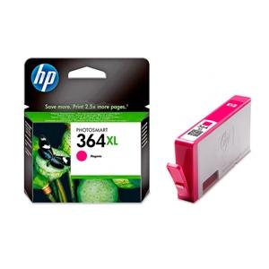 HP 364XL Magenta - Tinta