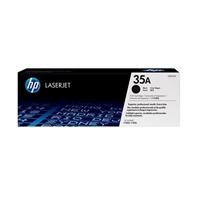 HP 35A  negro 1500 pag - Tóner
