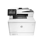 HP Color LaserJet Pro MFP M477fnw – Impresora láser