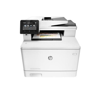 HP LaserJet Pro MFP M477fdw color – Multifuncion Láser